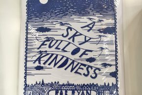 Rob Ryan「A sky full of kindness」、FOIL、IMA、surface、WIREDなどクールな雑誌、よい猫写真集など入荷してます