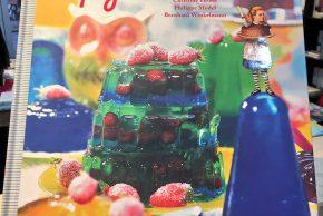 La petite Cuisine d'Alice au pays des merveilles 不思議の国のアリスの小さなキッチン