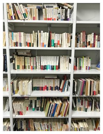 大量の書籍、専門的な内容の資料などはぜひ当店にご相談ください