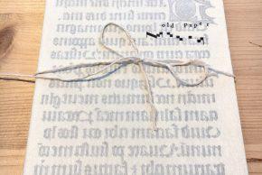 倉敷意匠アチブランチブックス「old paper」、アミ・トゥオミネン作品集「Naturally」など